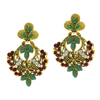 Earrings 0238-2